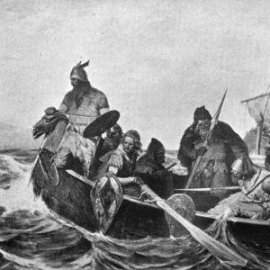 Чому древньоісландські саги є цінним джерелом генеалогії