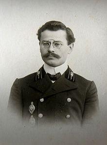 Володимир Іванович Барвінок - видатний український архівіст