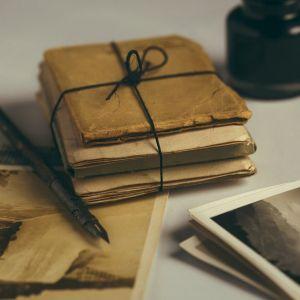 Які документи про національність шукати вдома?
